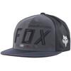 Fox Draftr Hovedbeklædninger grå/sort